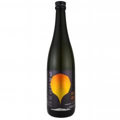 燦爛 山廃 純米酒