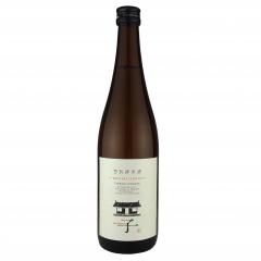 特別純米酒ましこ(白ラベル)