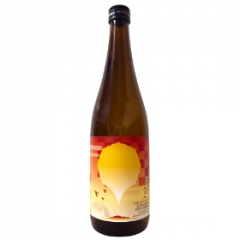 [秋限定]純米酒ひやおろし 月さんらん